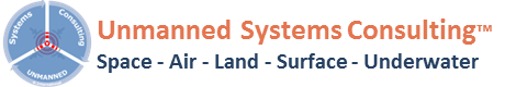 UNMANNED SYSTEMS CONSULTING - Under water - Surface - Land - Air | DRONES